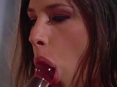PINKO HD Stunning Lesbians eat pussy